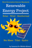 Middle School Science - Renewable Energy Project