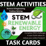 Renewable Energy STEM ACTIVITIES Earth Day
