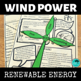 Renewable Energy - Wind Power
