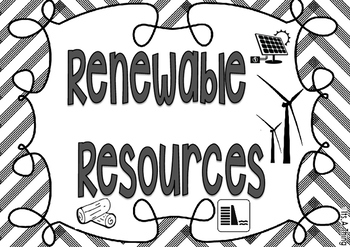 Renewable and Non-Renewable class displays