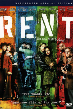 Rent- Movie Quiz