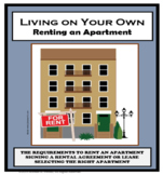Renting an Apartment, Living on Your Own, Life Skills