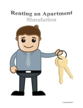 Renting an Apartment Simulation