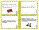Repairing Run-On Sentences Task Cards