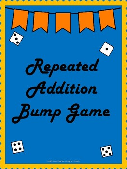 Repeated Addition Bump Game