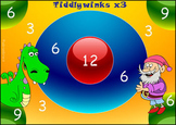 Repeated Addition Game - by 2, 3, 5 & 10