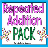 Repeated Addition Pack