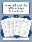 Repeated Addition with Arrays