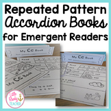 Repeated Pattern Books for Emergent Readers