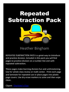 Repeated Subtraction