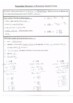 Repeating Decimals Guided Notes