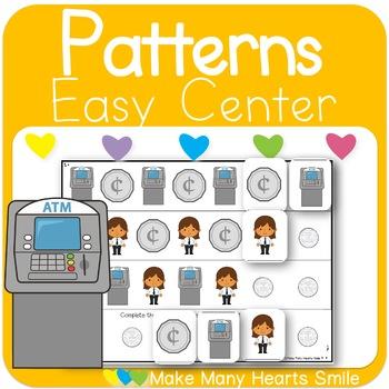 Repeating Patterns: Bank