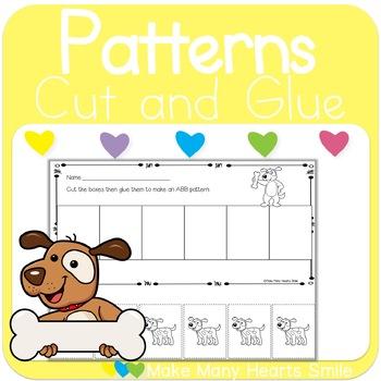 Dogs Patterns