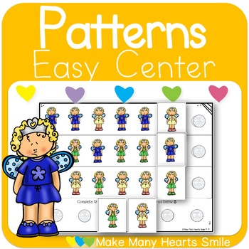 Repeating Patterns: Fairy