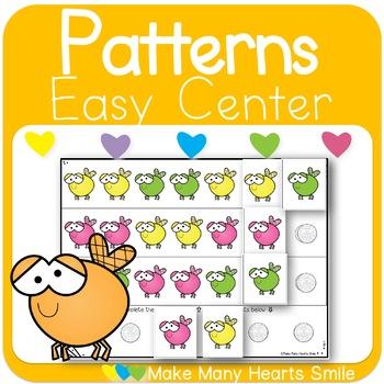 Repeating Patterns: Flies