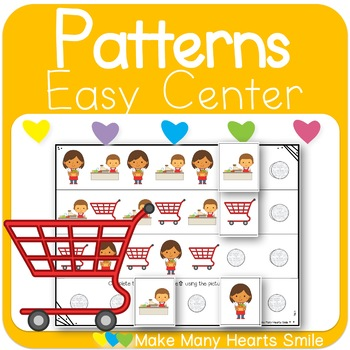 Repeating Patterns: Grocery