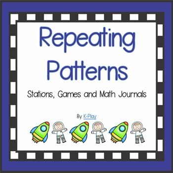 Math -- Repeating Patterns