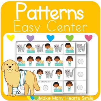 Repeating Patterns: Vet