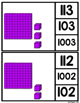 Number Sense to 120: Charts, Cards, Puzzles, & Mazes
