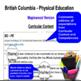 Report Card Comments - Ontario Grade 1 Health & Phys Ed - EDITABLE