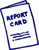 Report Card Drama Comments
