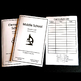 Report Cards for Classroom and Homeschool