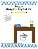Report Graphic Organizer