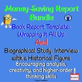Report Projects Bundle