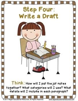 Report Writing FREEBIE