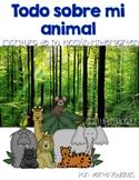 Reporte de Animal