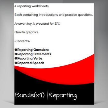 Reporting Bundle