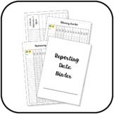 Reporting Data Binder
