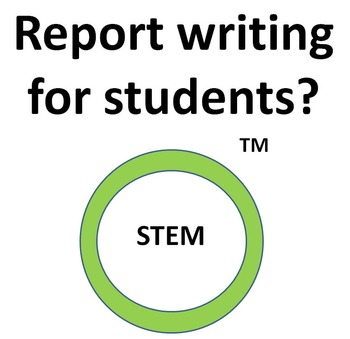 Report writing for students