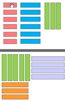 Represent Data in Various Ways - Math Data Center