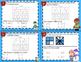 3.3F 3.3G Represent/Explain Equivalent Fractions Word Problem Task Card STAAR