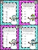 Represent Fractions and Decimals on a Number Line (TEKS 4.3G) STAAR Practice