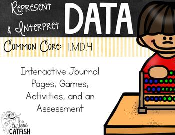 Represent and Interpret Data