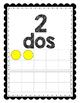 Representación de Números del 1-20