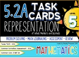 5.2A - Representation of Whole Numbers and Decimals - FREE!