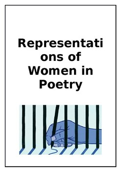 Representation of Women in Poetry - Texts