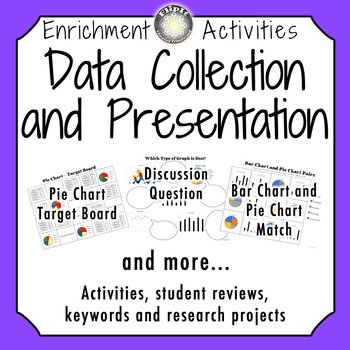 Data Collection and Presentation Activities