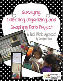 Graphing and Data Project