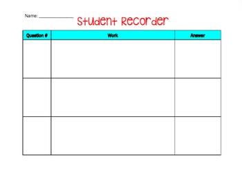 Representing Data in Graphs- Task Cards (GRADE 4 & 5)