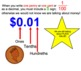Representing Decimals with Coins