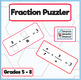 Fractions 2nd-4th Grade Bundle - 7 in 1