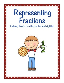 Representing Fractions