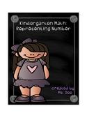 Representing Number: Kindergarten