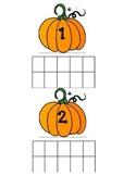 Representing Numbers 1-20