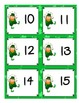 Representing Numbers 10-20 in Many Ways - St. Patricks Day Themed
