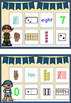 Representing Numbers Bingo Activity 0 - 10